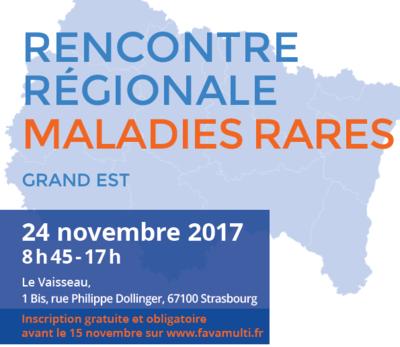 Rencontre regionale gratuite