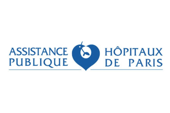 Logo Assistance publique