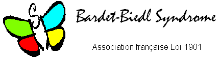 Logo Association Bardet-Biedl