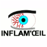 Logo Association Inflam'œil