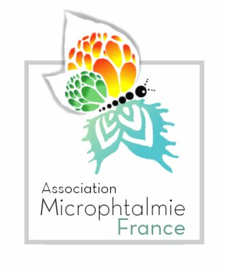 Logo Association Microphtalmie