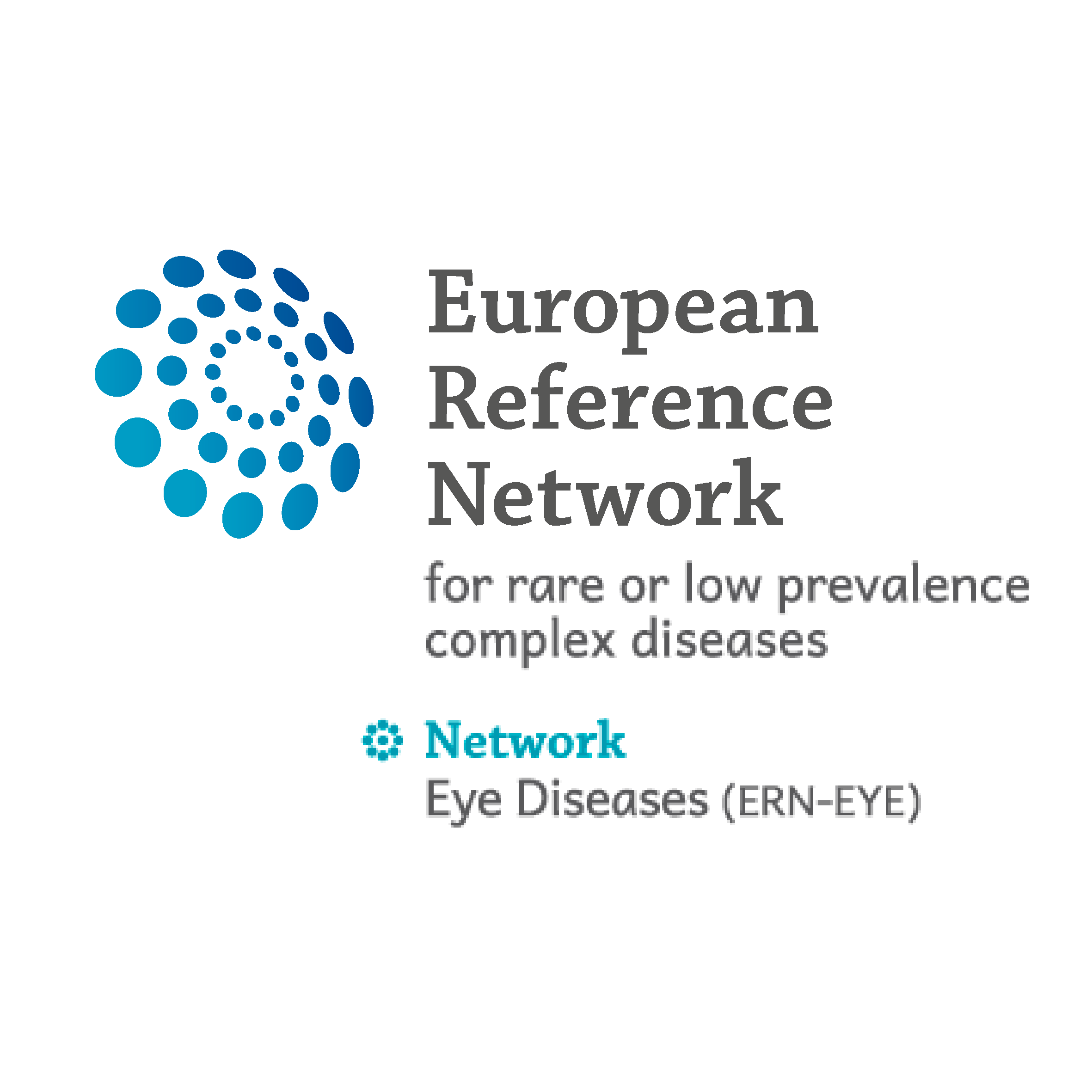 Logo ERN-EYE